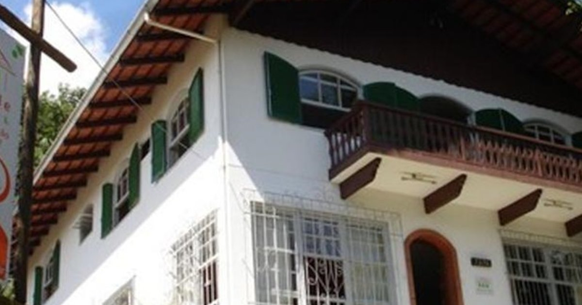 Joinville Hostel
