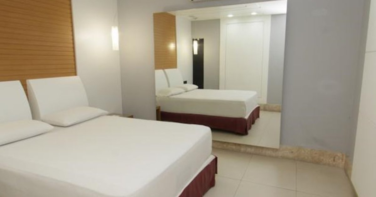 Raru's Motel Litoral Norte (Adult Only)