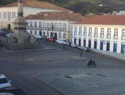 Pets-friendly hotels in Ouro Preto