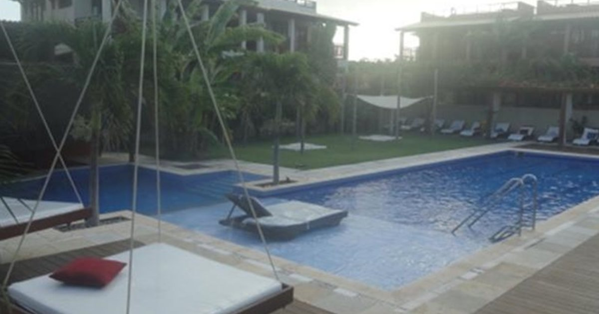 Triplex no Pipa Beleza SPA Resort