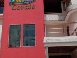 Porto de Galinhas hotels with swimming pool