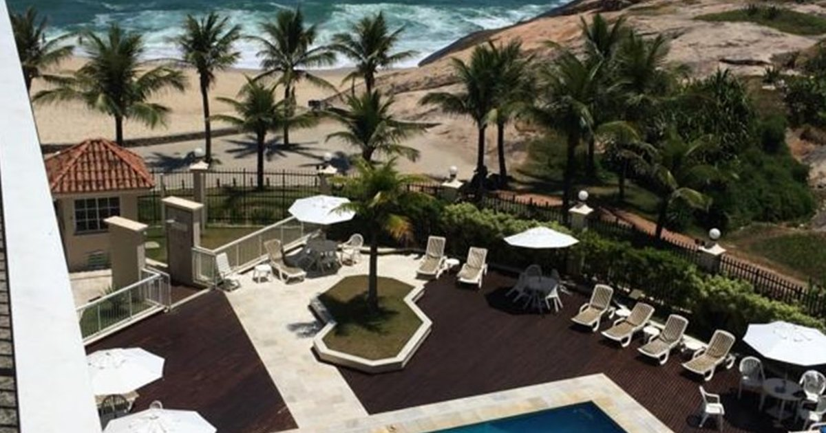 Penthouse Praia do Pontal - Condominio La Plage