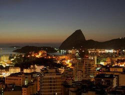 Brazil hotels with panoramic view