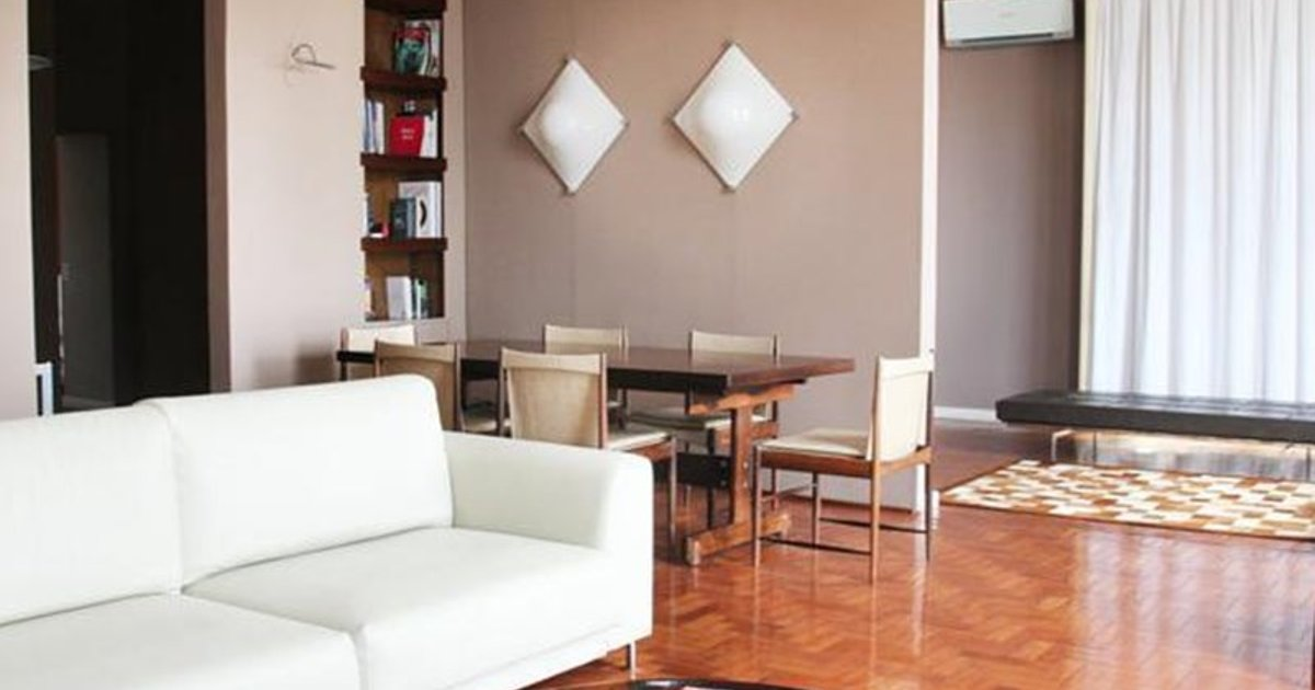 Rio3 Design Apartment Ipanema