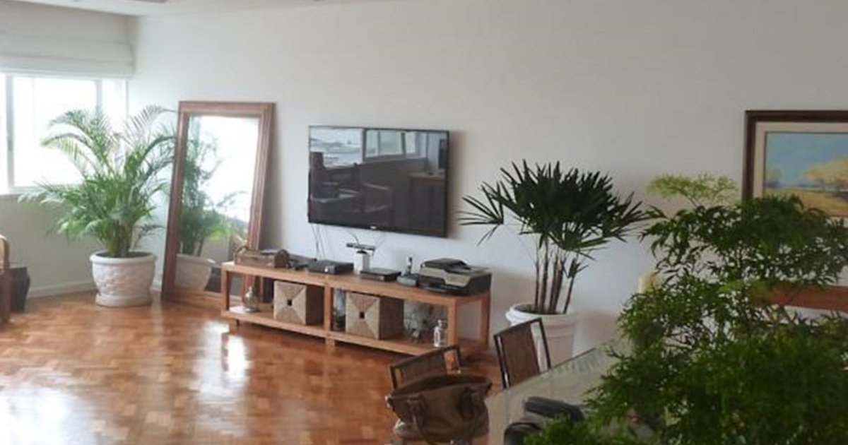 Apartment in Ipanema's Best Spot
