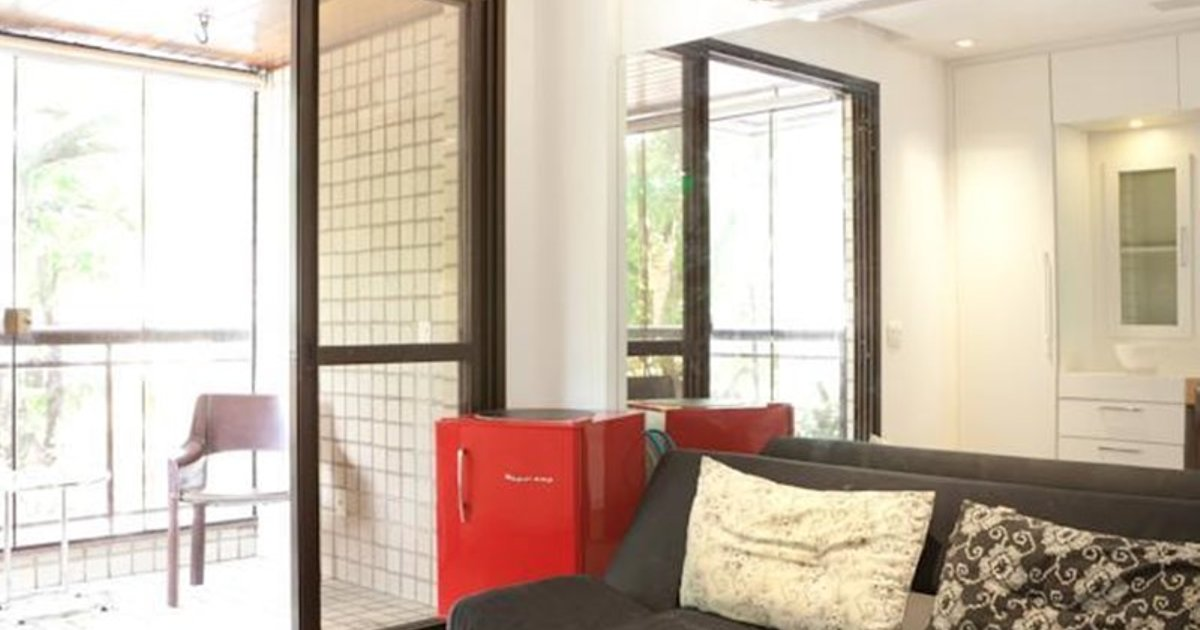 WhereInRio W127 – 1 Bedroom Apartment in Ipanema
