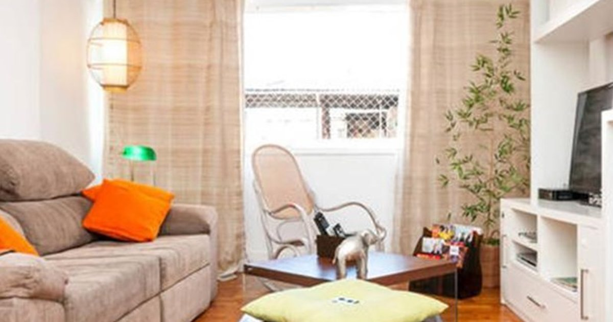 Copacabana Beach Amazing Lux 2 Bedroom Apartment