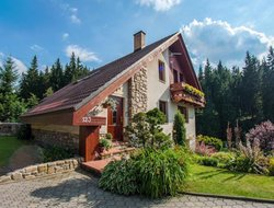 Pets-friendly hotels in Harrachov
