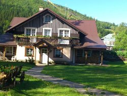 Harrachov hotels with swimming pool
