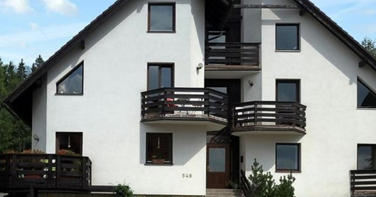 Apartment Harrachov 8