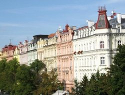 Pets-friendly hotels in Karlovy Vary