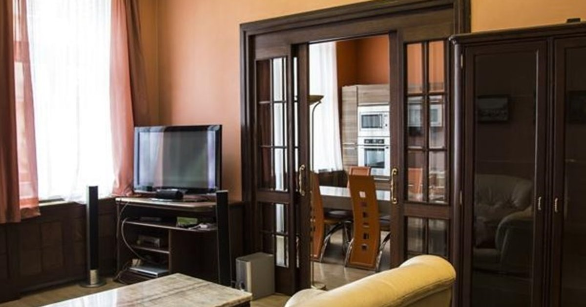 Apartment Sadova 36