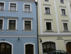 Pets-friendly hotels in Pardubice