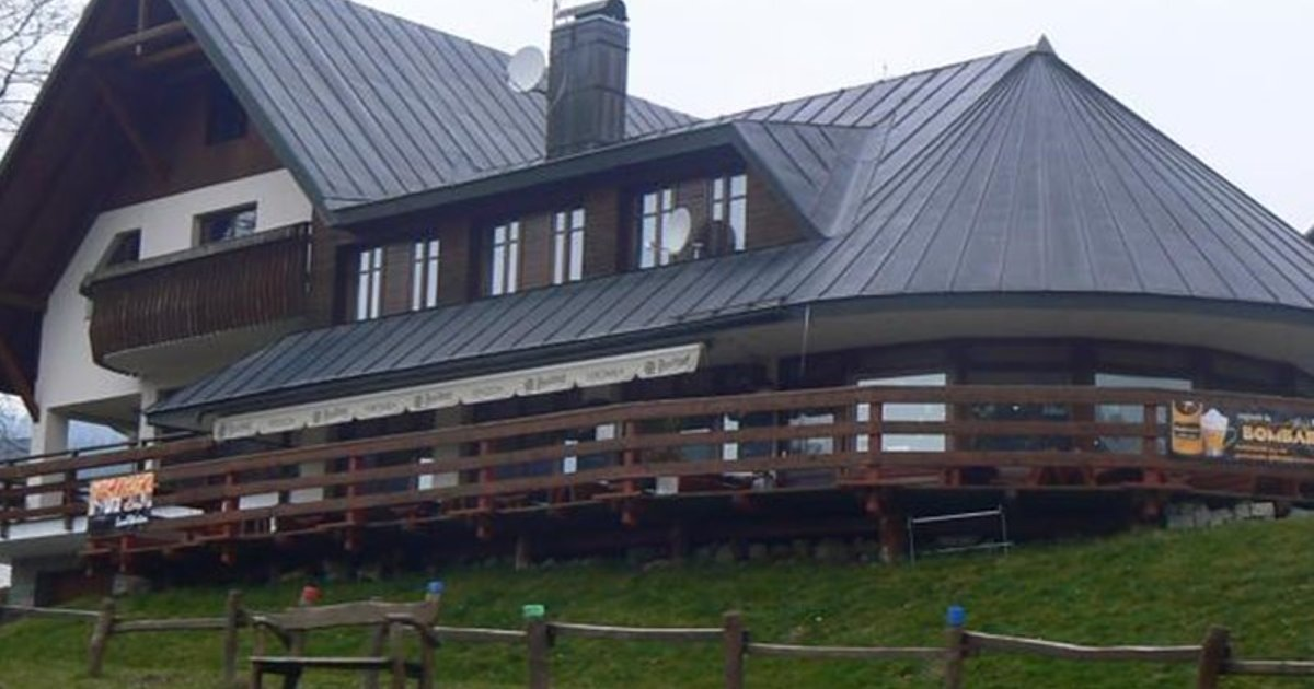 Penzion & Restaurant Veronika
