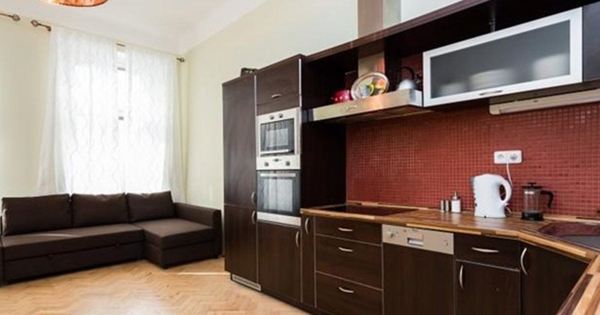 Modern Apartment Ve Smeckach 28