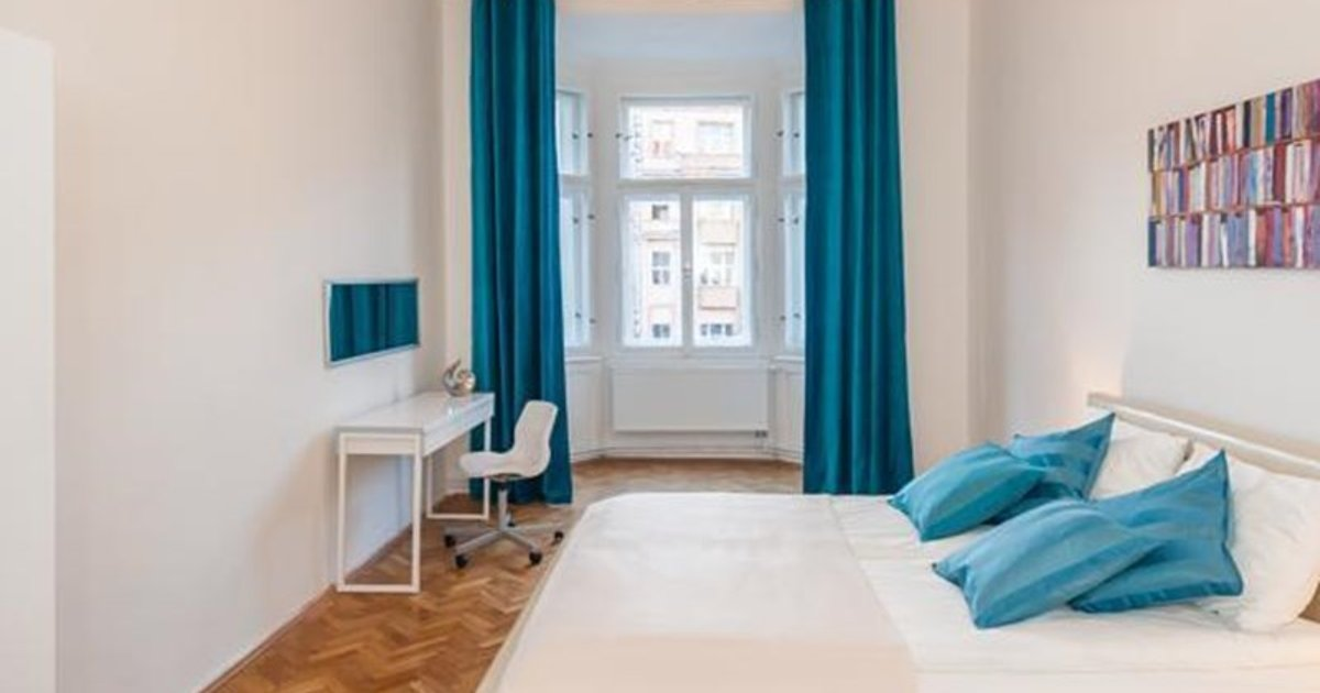Prague City Group Stay Apartments