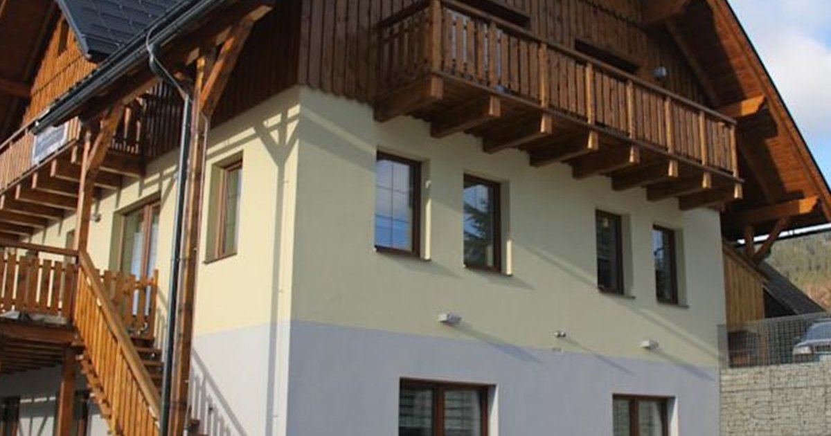 Exclusive apartments Pod Lanovkou
