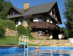 Rokytnice Nad Jizerou hotels with swimming pool