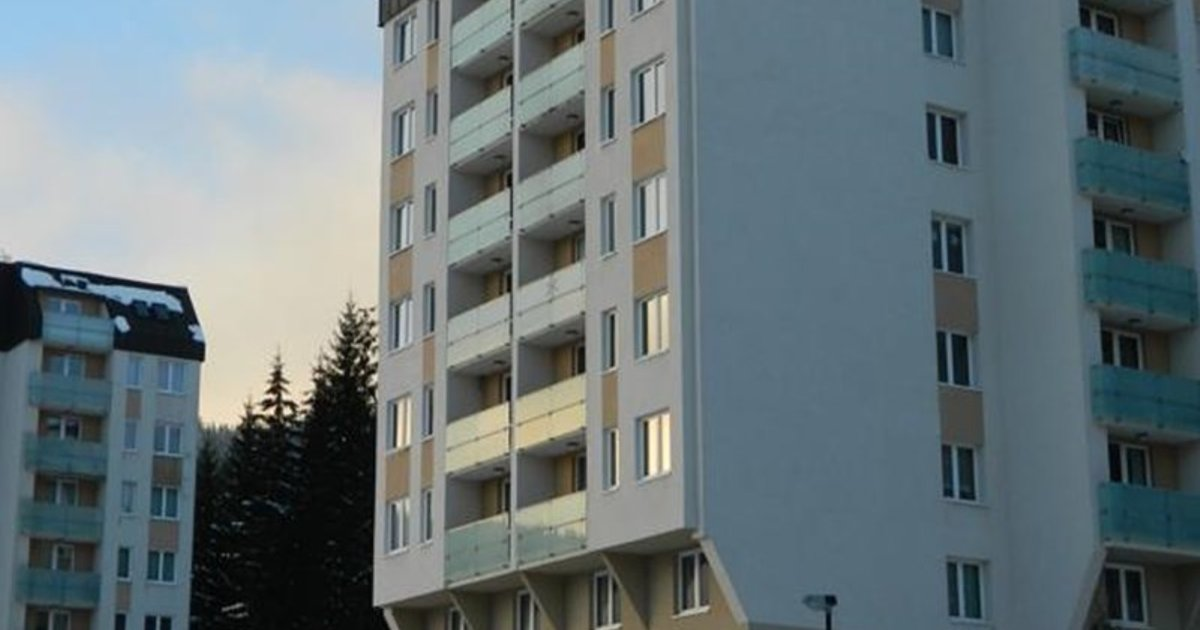 Apartment Bedřichov