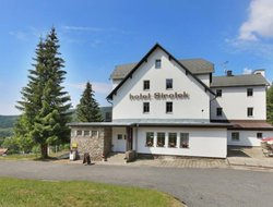 Pets-friendly hotels in Zelezna Ruda