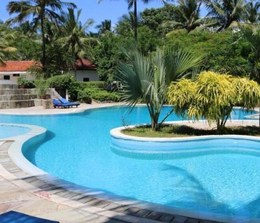 Diani Sea Resort - All Inclusive