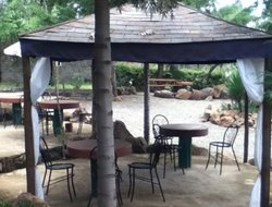 Lake Naivasha hotels with restaurants
