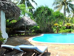 The most expensive Malindi hotels