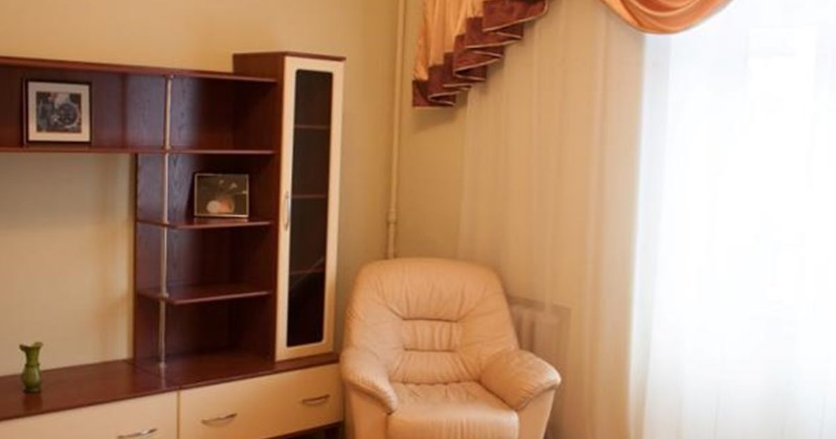KievAccommodation Apartment on Prorizna street