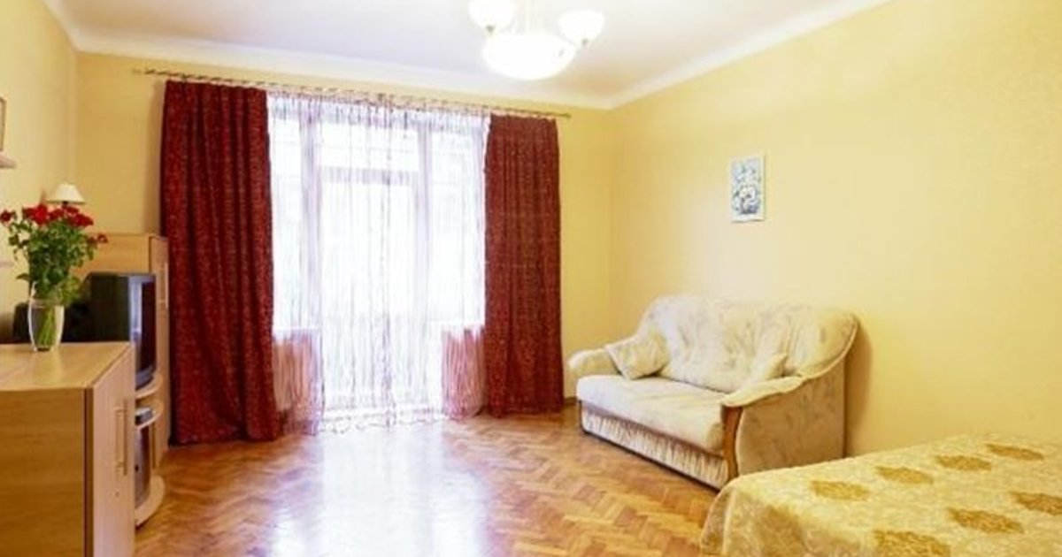 Do Lvova Apartments