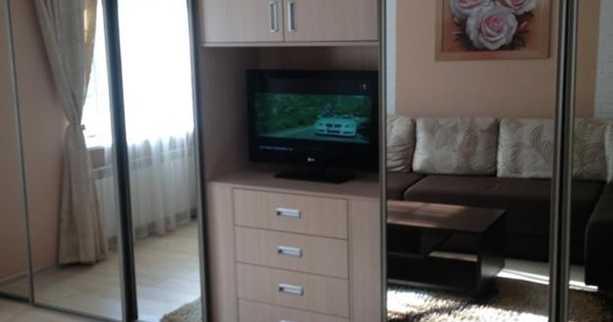 Luxury flat in city center of Lviv