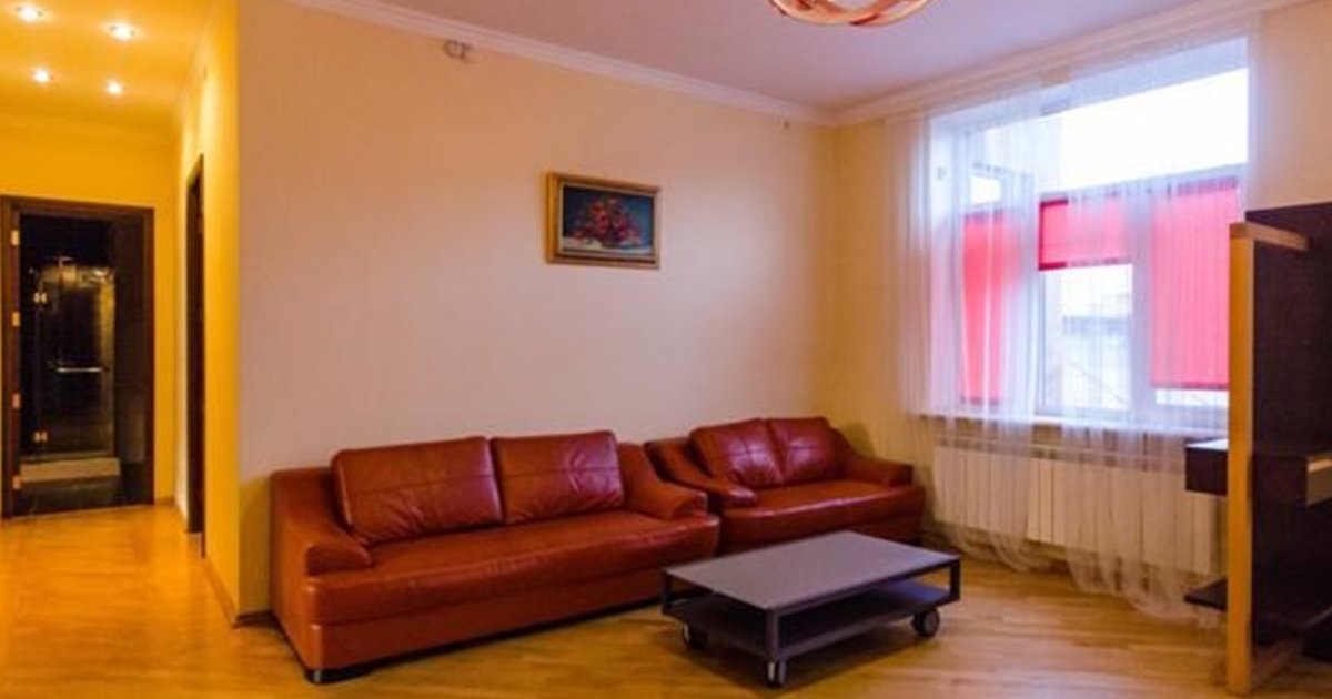 Park Apartment Lviv