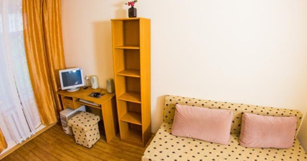 Apartment Dzerzhinskogo 26