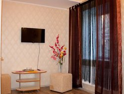 Pets-friendly hotels in Sumy
