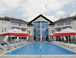 The most popular Zaporozhye hotels