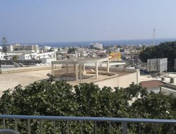 Ayia Napa hotels with sea view