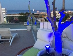 Cyprus hotels with sea view