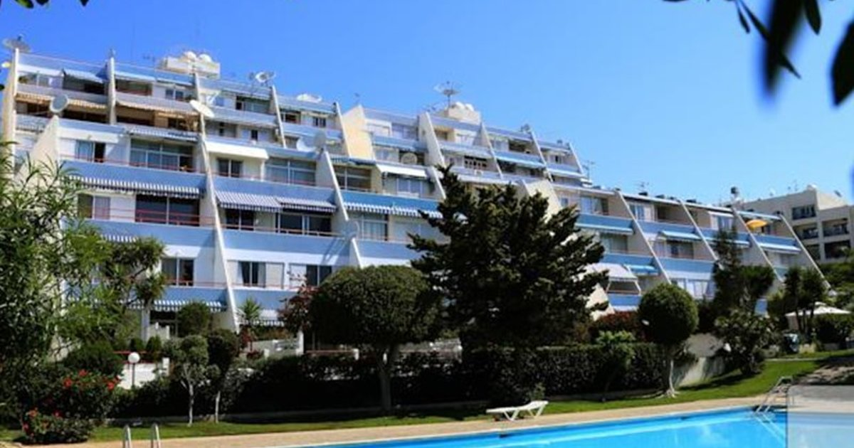 Amathusia Sweet Beach Apartments