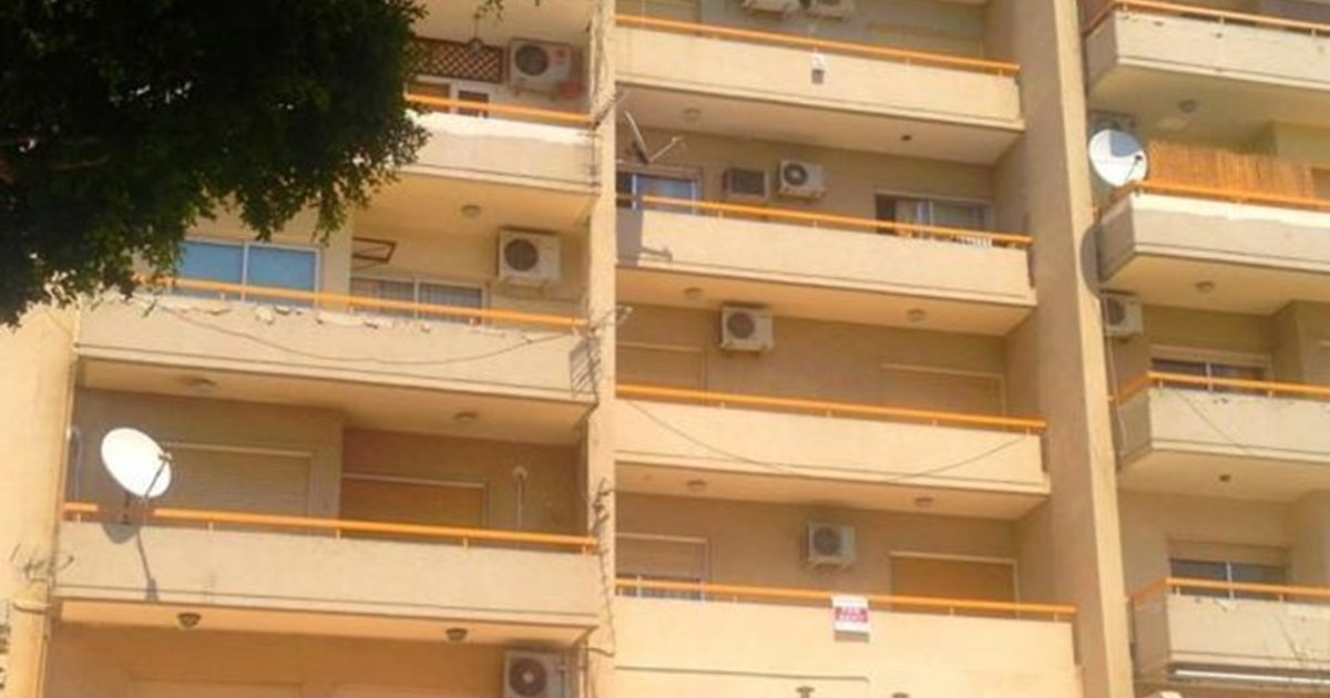 Cyprus Faethon House Apartment