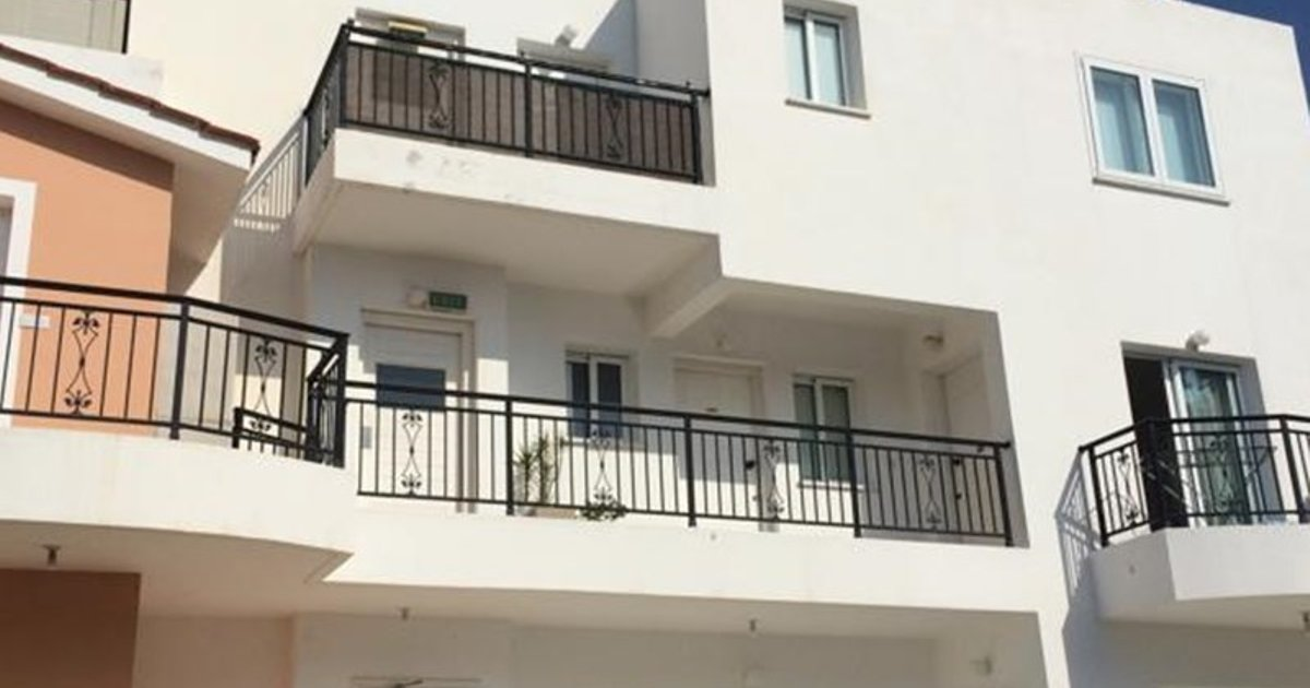 Ithaki Gardens Apartment 107