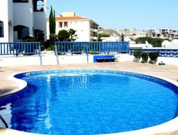 Pets-friendly hotels in Paphos