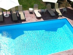 Chloraka hotels with swimming pool