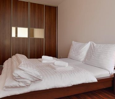 Ambiente Serviced Apartments Koloseo
