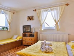 Pets-friendly hotels in Liptovsky Jan