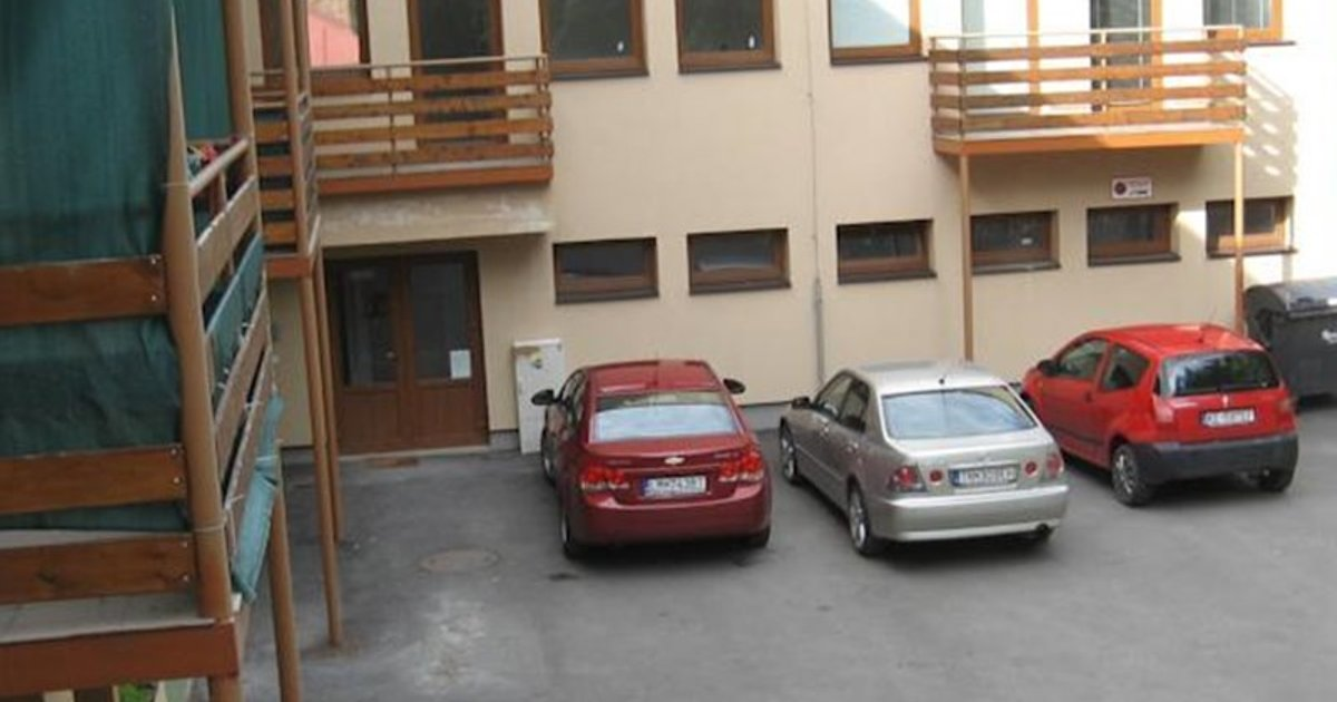 Apartment Ján