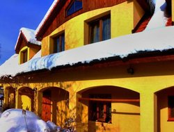 Pets-friendly hotels in Pavcina Lehota