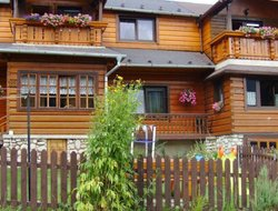 Pets-friendly hotels in Zdiar