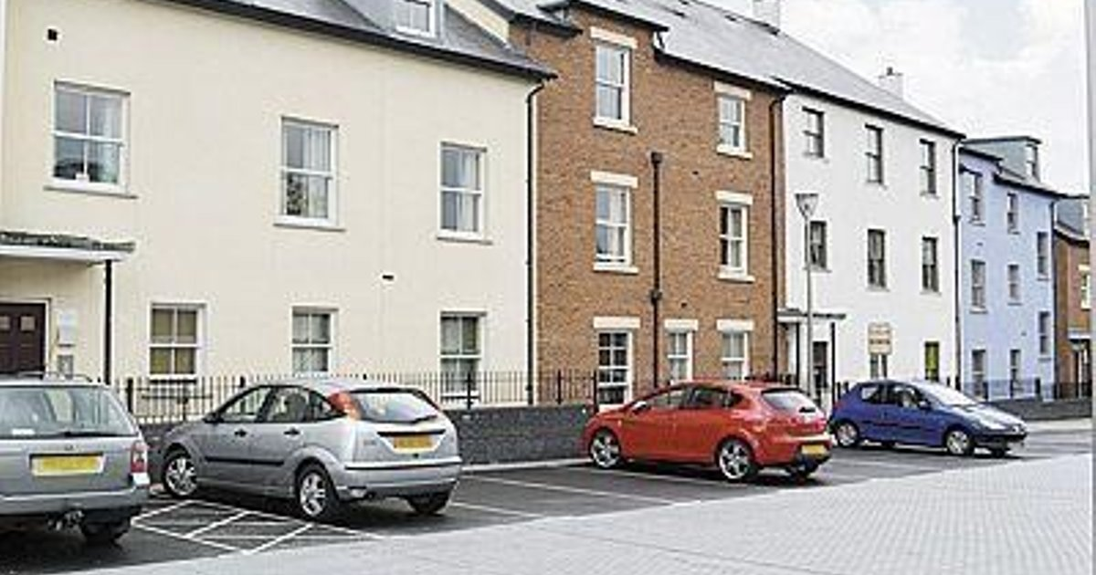 Skirrid Apartment