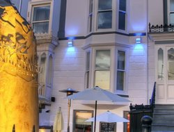 The most expensive Aberystwyth hotels