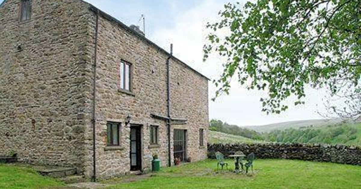 Stone Barn Cottage