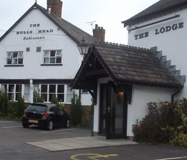 The Bulls Head And Lodge